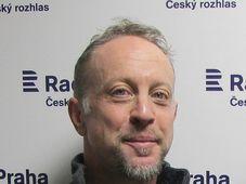 Glenn Spicker, photo: Jiří Němec