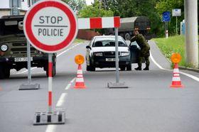 Czech Republic–Poland border, photo: ČTK / Luděk Peřina