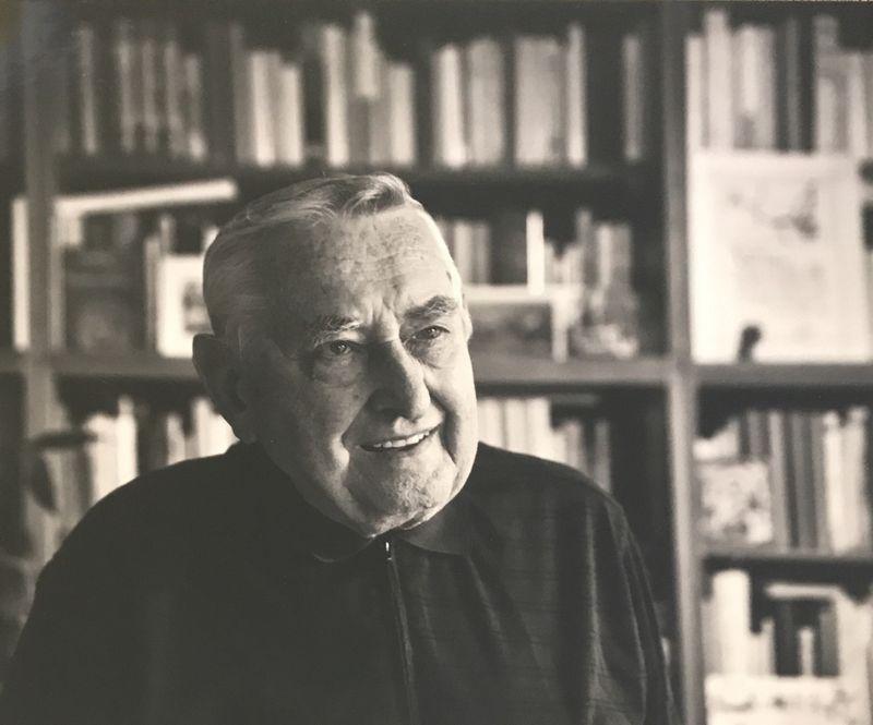 Josef Čermák, foto: archivo personal de Josef Čermák