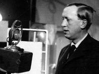 Карел Чапек, фото: Архив Чешского Радио - Радио Прага
