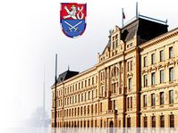 Verteidigungsministerium (Foto: www.army.cz)