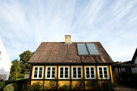 New fixed system of grants for energy efficient homes to