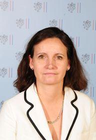 Edita Hrdá, la Directora Ejecutiva para las Américas del Servicio Europeo de Acción Exterior, foto: archivo Agencia de RR.EE. checo