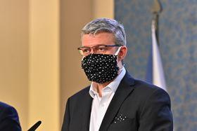 Karel Havlíček, foto: archiv Úřadu vlády ČR
