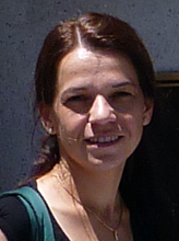 Eva Doležalová, foto: archiv Akademie věd ČR