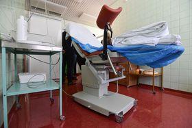 Porodní sál, foto: ČTK/Vondrouš Roman