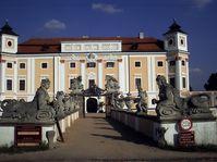 Palacio de Milotice