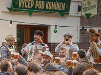 Tage des tschechischen Bieres (Foto: Archiv Staropramen)
