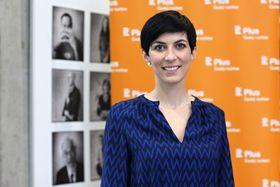 Markéta Pekarová Adamová, foto: archiv ČRo