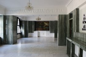 Bauerův zámeček vBrně, foto: BíláVrána, Wikimedia Commons, CC BY-SA 4.0