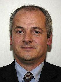 Presidente de la Asociación Checa de Vacunación, Roman Prymula
