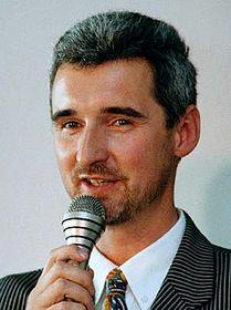 Michal Nesvadba (Foto: CTK)