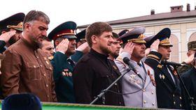 'Tchétchénie, une guerre sans traces', photo: Site officiel du festival Jeden svět