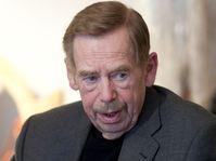 Václav Havel, foto: Filip Jandourek