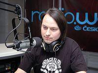 Petr Wagner, photo: www.wave.cz