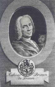 Matyáš Bernard Braun
