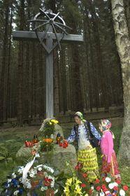 Hodonín u Kunštátu (Foto: Archiv ČRo 7)