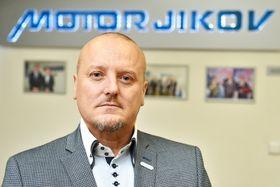 Miroslav Dvořák (Foto: ČTK)