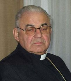 Kardinal Miloslav Vlk