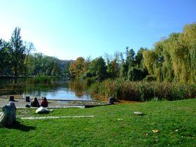 Stromovka-Park (Foto: Aktron, Wikimedia Commons, CC BY-SA 3.0)