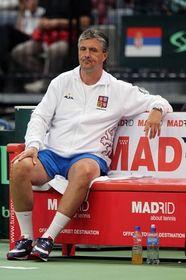 Капитан чешской сборной Ярослав Навратил (Фото: ЧТК)