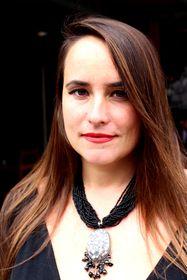 Zuzana Palovič, photo: archive of Zuzana Palovič