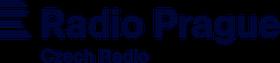 Radio Prague logo PNG