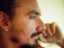 David Llorente, foto: Clara González