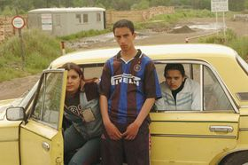 Жертвы насилия против цыган (Фото: ЧТК)