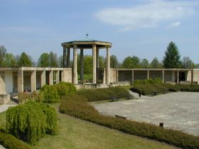 Lidice, photo: Radio Prague