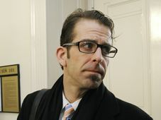Randy Blythe, photo: CTK