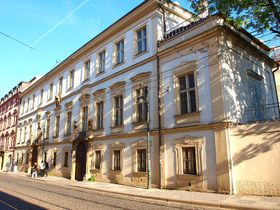 Thurn-Taxis Palace, photo: VitVit, CC BY-SA 3.0