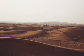 Sahara, foto: Free-Photos