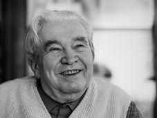 Ярослав Сейферт, фото: Hana Hamplová, Wikimedia CC BY-SA 3.0