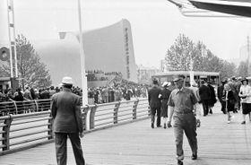 Всемирная выставка 1939—1940 годов в Нью-Йорке, фото: открытый источник