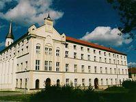 Le couvent des Borroméennes