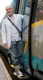 John Malkovich, foto: ČTK