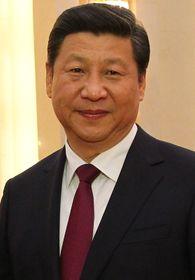Си Цзиньпин, Фото: Antilong, CC BY-SA 3.0
