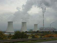 La centrale thermique au charbon de Prunéřov, photo: Petr Štefek, Wikimedia
