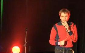 Jan Jílek, foto: YouTube
