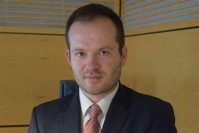Petr Gajdušek, photo: Ondřej Tomšů