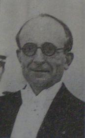 Salvador de Madariaga, foto: Public Domain