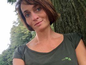 Eva Jouklová, foto: Lesy ČR