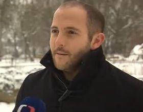 Daniel Prokop, foto: ČT24
