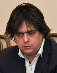 депутат от SPD Мирослав Рознер, Фото: партия «Пиратов», CC BY-SA 2.0
