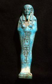 Vešebt zhrobky kněze Iufaa, foto: archiv Českého egyptologického ústavu