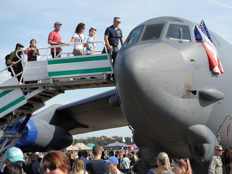 Photo: NATO Days