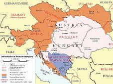 Imperio Austrohúngaro, fuente: AlphaCentauri, Wikimedia CC 3.0