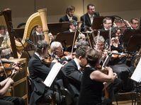 Orquesta de la Radiodifusión Checa, foto: Filip Jandourek, ČRo