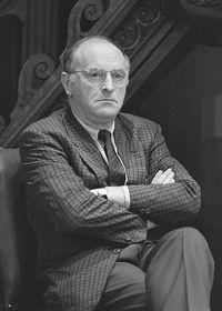 Иосиф Бродский, фото: Anefo/Croes, R.C, CC BY-SA 3.0 nl